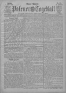 Posener Tageblatt 1908.04.03 Jg.47 Nr159