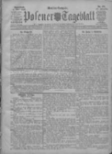 Posener Tageblatt 1908.04.04 Jg.47 Nr161
