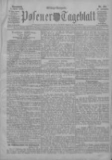 Posener Tageblatt 1908.04.04 Jg.47 Nr162