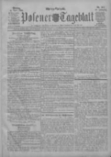Posener Tageblatt 1908.04.06 Jg.47 Nr164