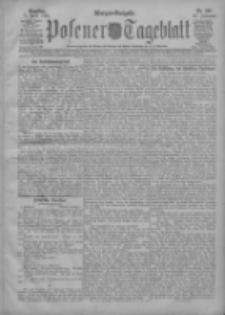 Posener Tageblatt 1908.04.07 Jg.47 Nr165