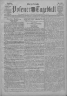 Posener Tageblatt 1908.04.07 Jg.47 Nr166