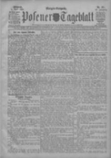 Posener Tageblatt 1908.04.08 Jg.47 Nr167