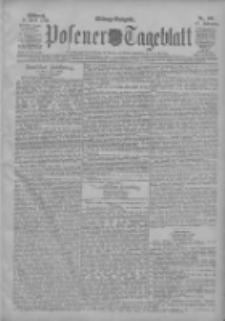 Posener Tageblatt 1908.04.08 Jg.47 Nr168