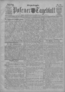 Posener Tageblatt 1908.04.09 Jg.47 Nr169