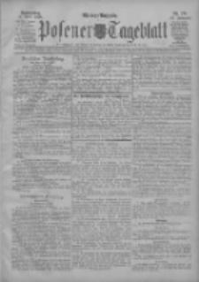 Posener Tageblatt 1908.04.09 Jg.47 Nr170