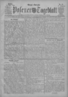 Posener Tageblatt 1908.04.10 Jg.47 Nr171