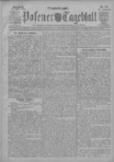 Posener Tageblatt 1908.04.11 Jg.47 Nr173