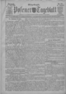 Posener Tageblatt 1908.04.11 Jg.47 Nr174