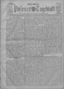 Posener Tageblatt 1908.04.12 Jg.47 Nr175