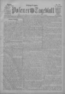 Posener Tageblatt 1908.04.13 Jg.47 Nr176