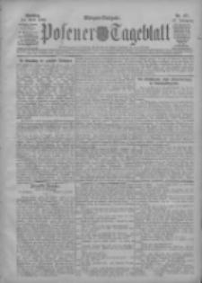 Posener Tageblatt 1908.04.14 Jg.47 Nr177