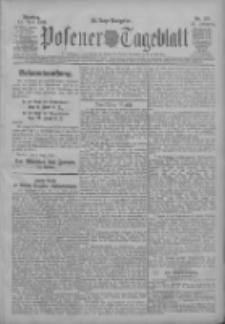 Posener Tageblatt 1908.04.14 Jg.47 Nr178