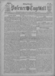 Posener Tageblatt 1908.04.15 Jg.47 Nr180