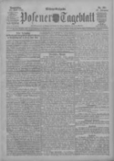 Posener Tageblatt 1908.04.16 Jg.47 Nr182