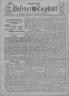 Posener Tageblatt 1908.04.17 Jg.47 Nr183