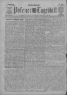 Posener Tageblatt 1908.04.18 Jg.47 Nr184
