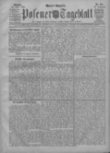 Posener Tageblatt 1908.04.19 Jg.47 Nr185