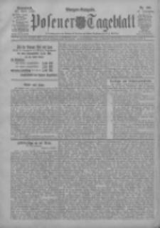 Posener Tageblatt 1908.04.25 Jg.47 Nr193
