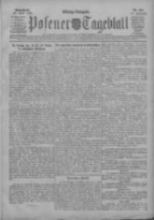 Posener Tageblatt 1908.04.25 Jg.47 Nr194