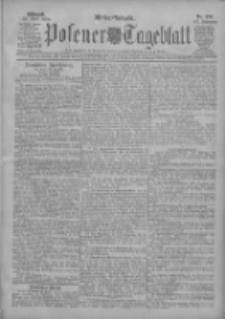 Posener Tageblatt 1908.04.29 Jg.47 Nr200