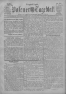 Posener Tageblatt 1908.05.01 Jg.47 Nr203