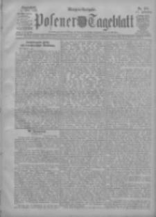 Posener Tageblatt 1908.05.02 Jg.47 Nr205