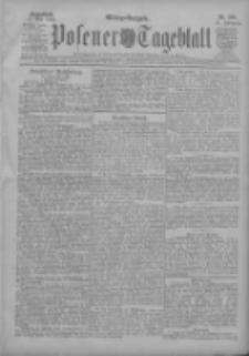 Posener Tageblatt 1908.05.02 Jg.47 Nr206