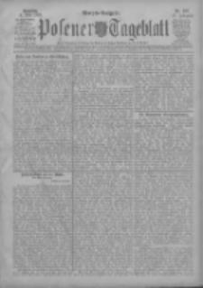 Posener Tageblatt 1908.05.03 Jg.47 Nr207