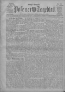 Posener Tageblatt 1908.05.05 Jg.47 Nr209