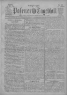 Posener Tageblatt 1908.05.05 Jg.47 Nr210