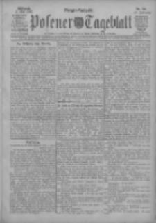 Posener Tageblatt 1908.05.06 Jg.47 Nr211