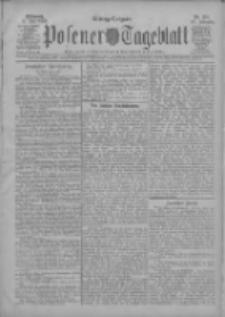 Posener Tageblatt 1908.05.06 Jg.47 Nr212