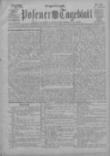 Posener Tageblatt 1908.05.07 Jg.47 Nr213