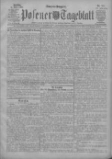 Posener Tageblatt 1908.05.08 Jg.47 Nr215