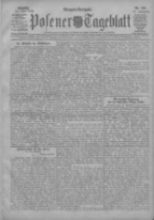 Posener Tageblatt 1908.05.10 Jg.47 Nr219