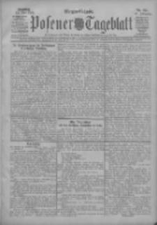 Posener Tageblatt 1908.05.12 Jg.47 Nr221