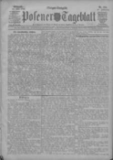 Posener Tageblatt 1908.05.13 Jg.47 Nr223