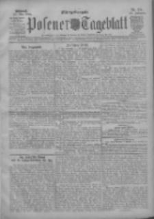 Posener Tageblatt 1908.05.13 Jg.47 Nr224