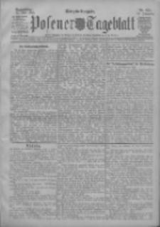 Posener Tageblatt 1908.05.14 Jg.47 Nr225