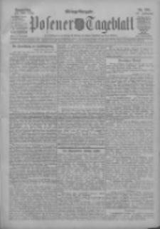 Posener Tageblatt 1908.05.14 Jg.47 Nr226