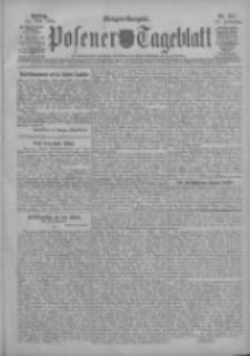 Posener Tageblatt 1908.05.15 Jg.47 Nr227