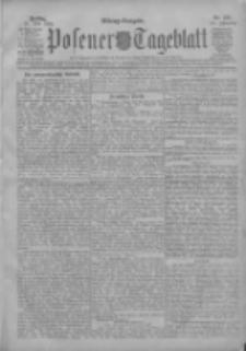 Posener Tageblatt 1908.05.15 Jg.47 Nr228