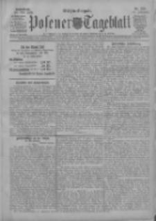 Posener Tageblatt 1908.05.16 Jg.47 Nr229