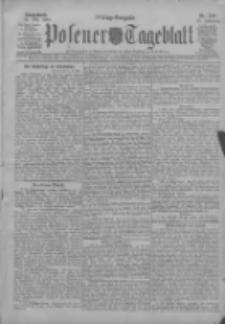 Posener Tageblatt 1908.05.16 Jg.47 Nr230
