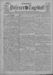Posener Tageblatt 1908.05.18 Jg.47 Nr232