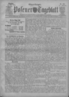 Posener Tageblatt 1908.05.19 Jg.47 Nr233