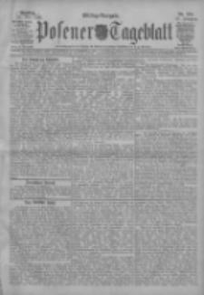 Posener Tageblatt 1908.05.19 Jg.47 Nr234