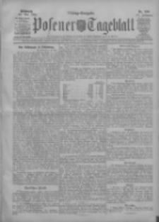 Posener Tageblatt 1908.05.20 Jg.47 Nr236