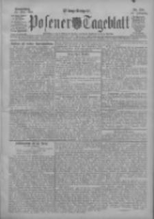 Posener Tageblatt 1908.05.21 Jg.47 Nr238